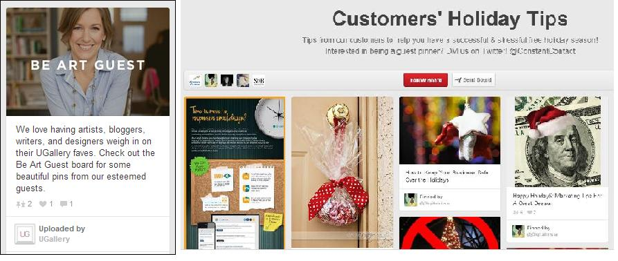 Pinterest-Customer-Contributors