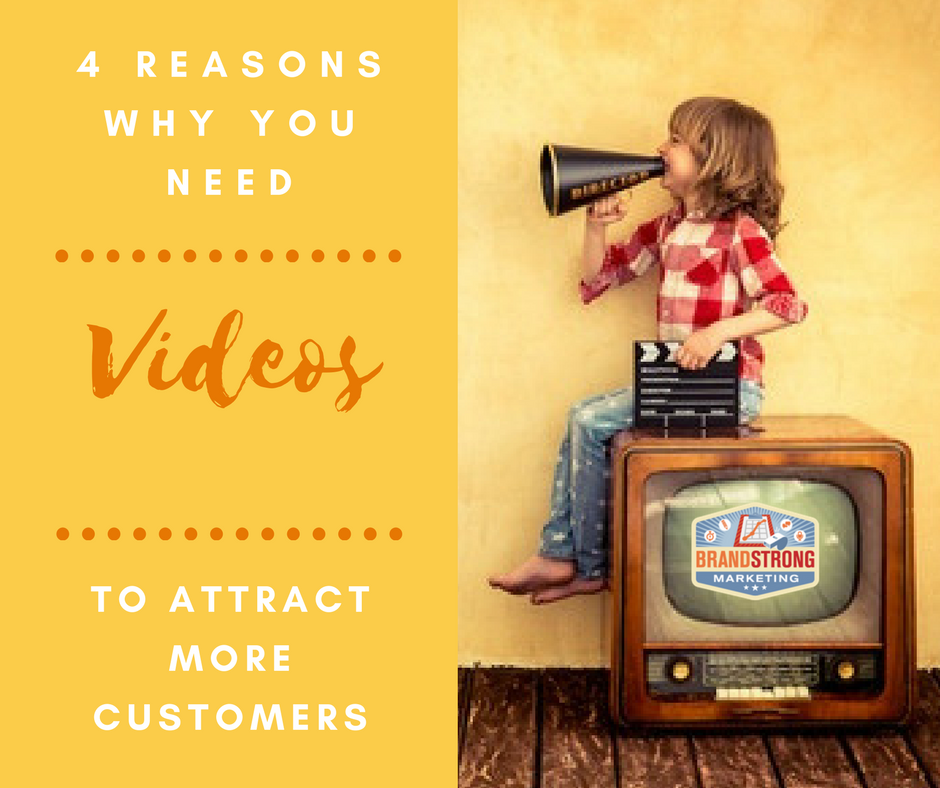 4 Reason why you need video image