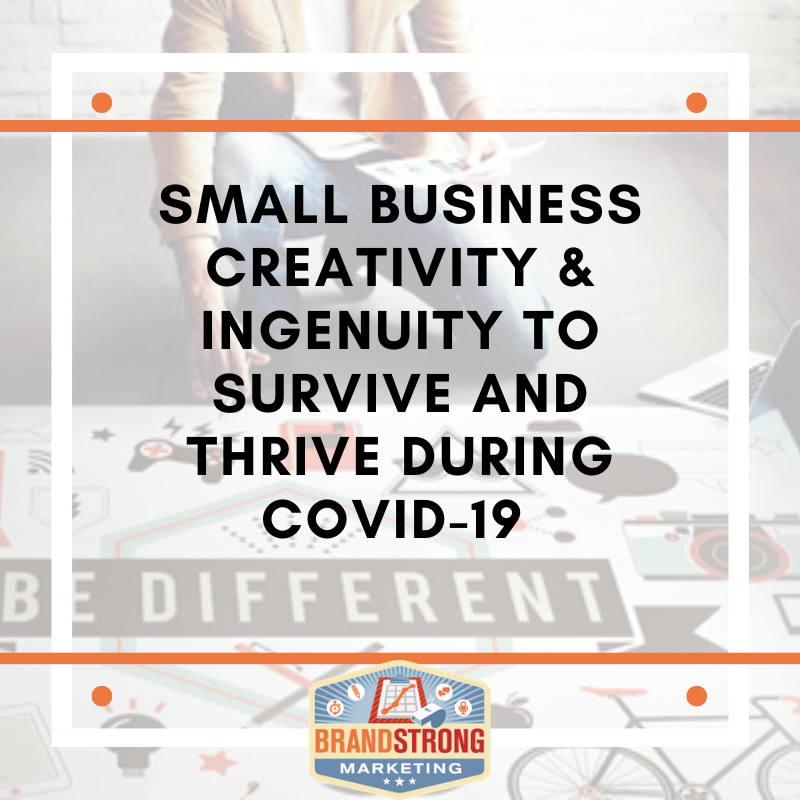 Small Business Creativity